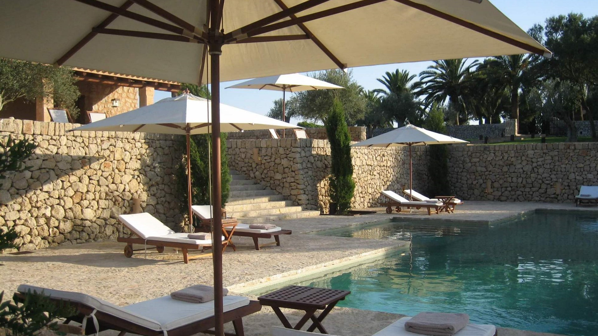 6 Bedroom Villa Porreres Traditional Villa With Private Pool