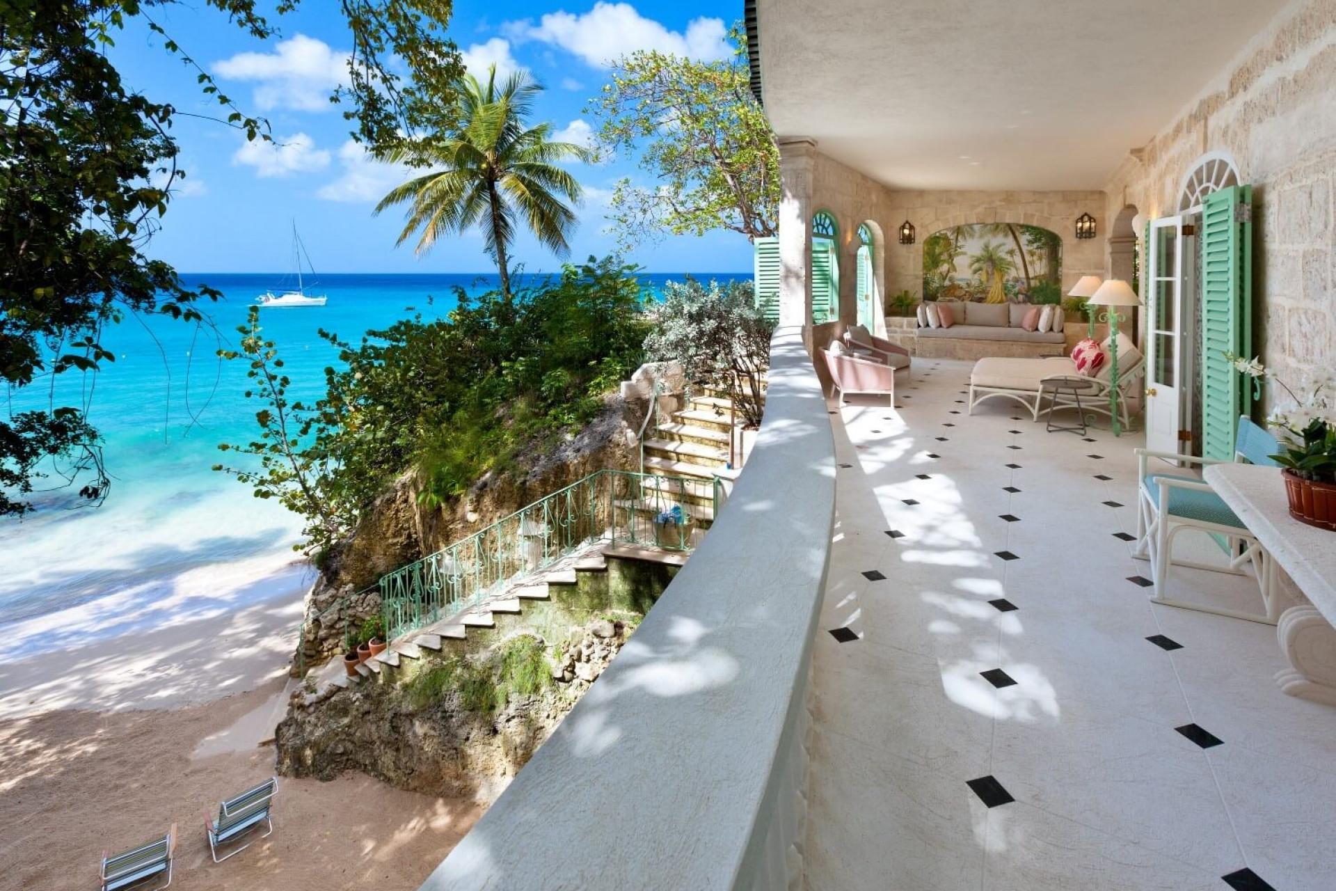 Barbados Villa Rentals with Private Pool