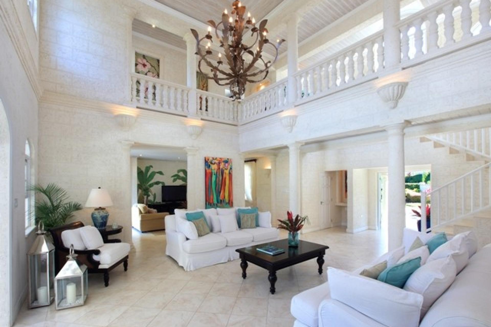 Luxury 5 Bedroom Villa Sandy Lane Private Pool & Garden