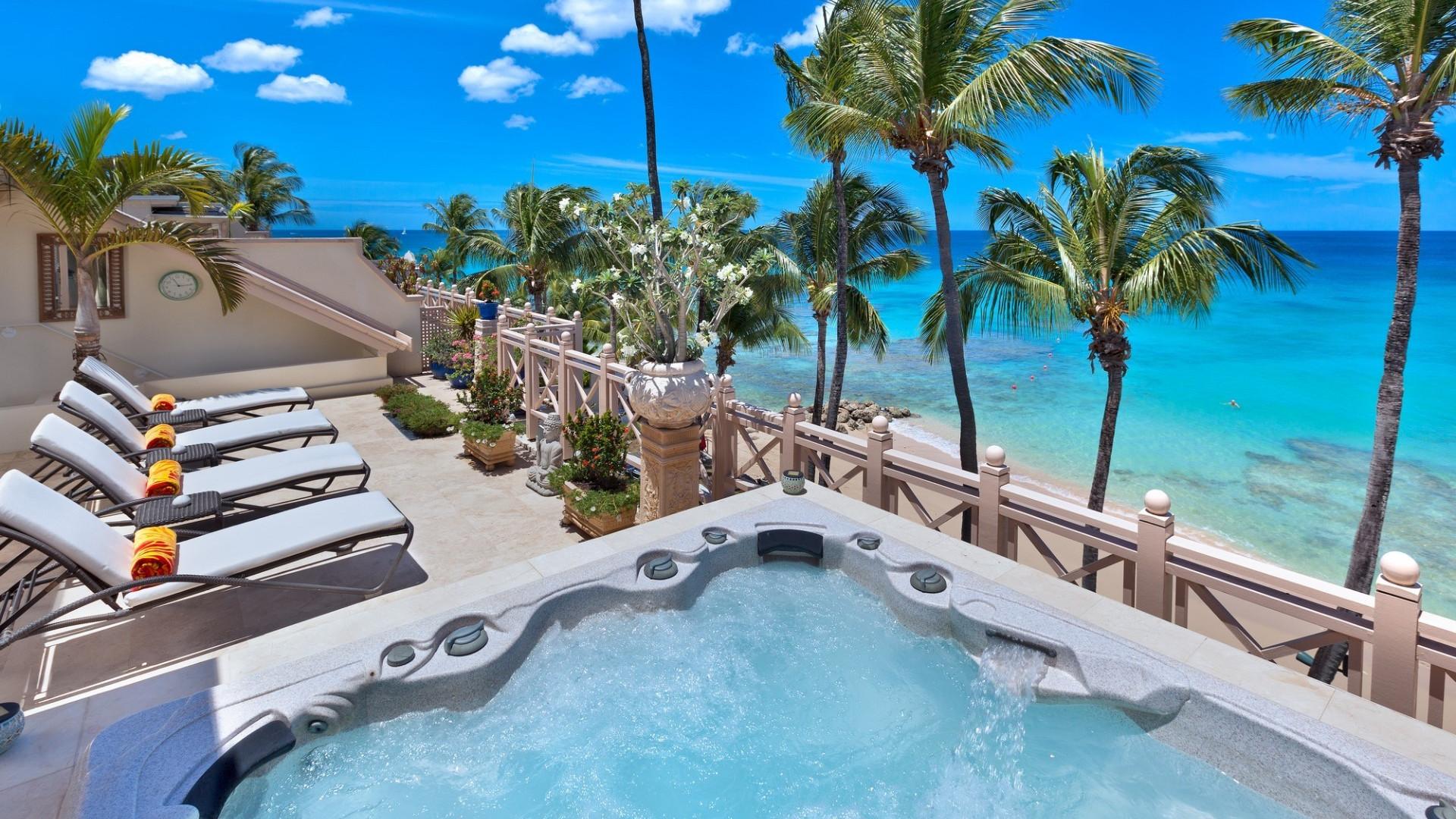 3 Bedroom Villa In Barbados