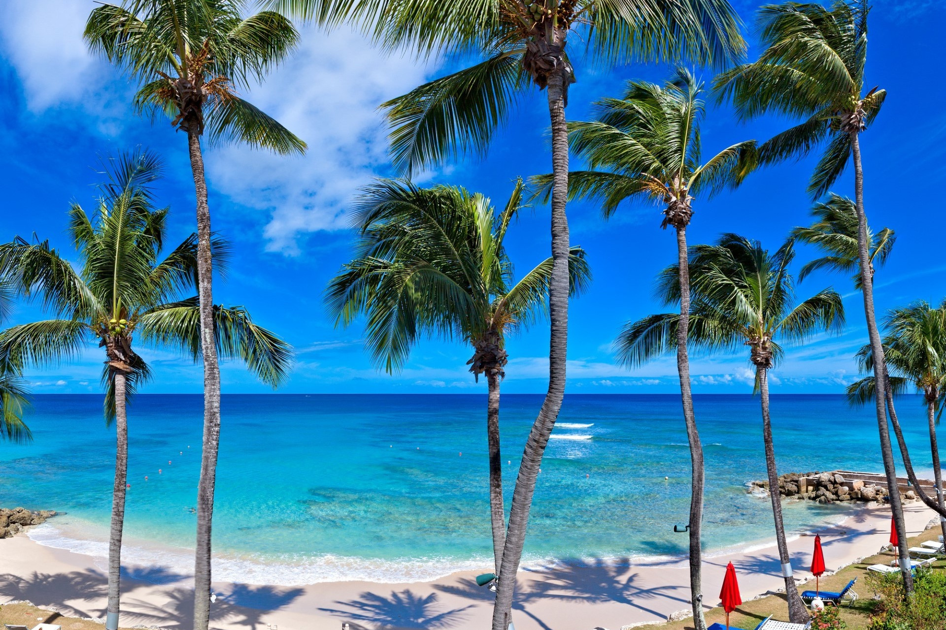 Barbados Beachfront Rentals