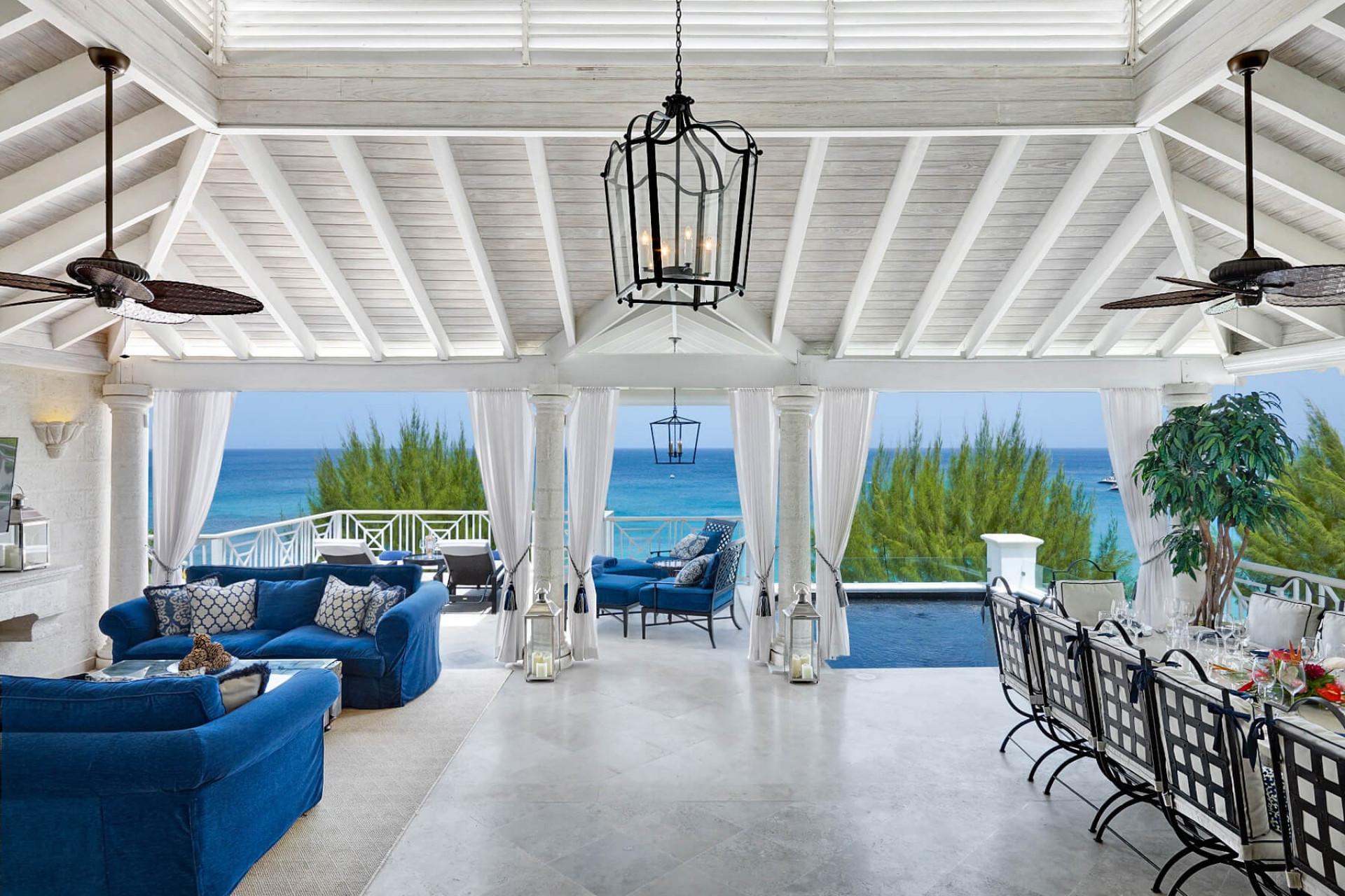 4 Bedroom Villa Barbados