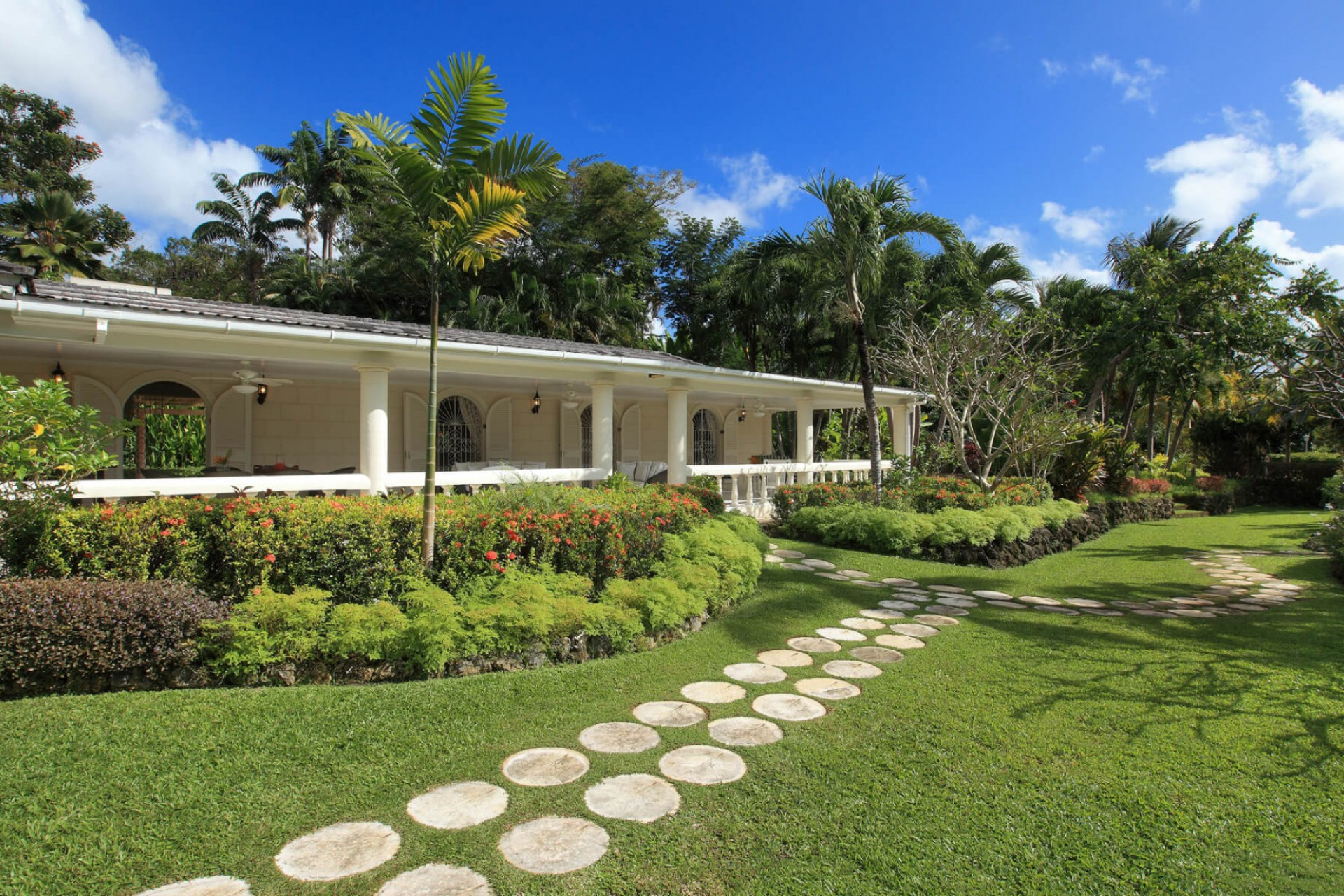 Luxury 6 Bedroom Villa Sandy Lane Large Private Pool And Bar