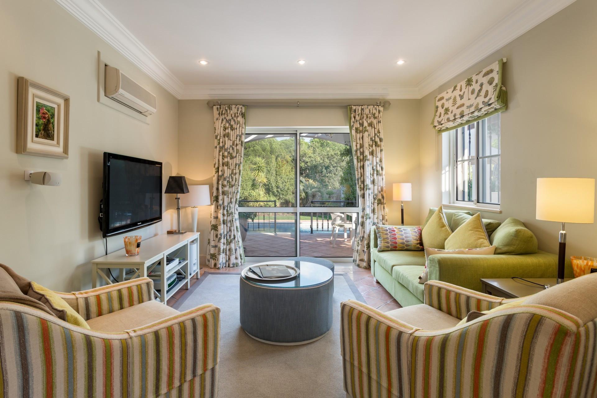 Luxury  4 Bedroom Quinta Verde Exclusice Development With Private Pool