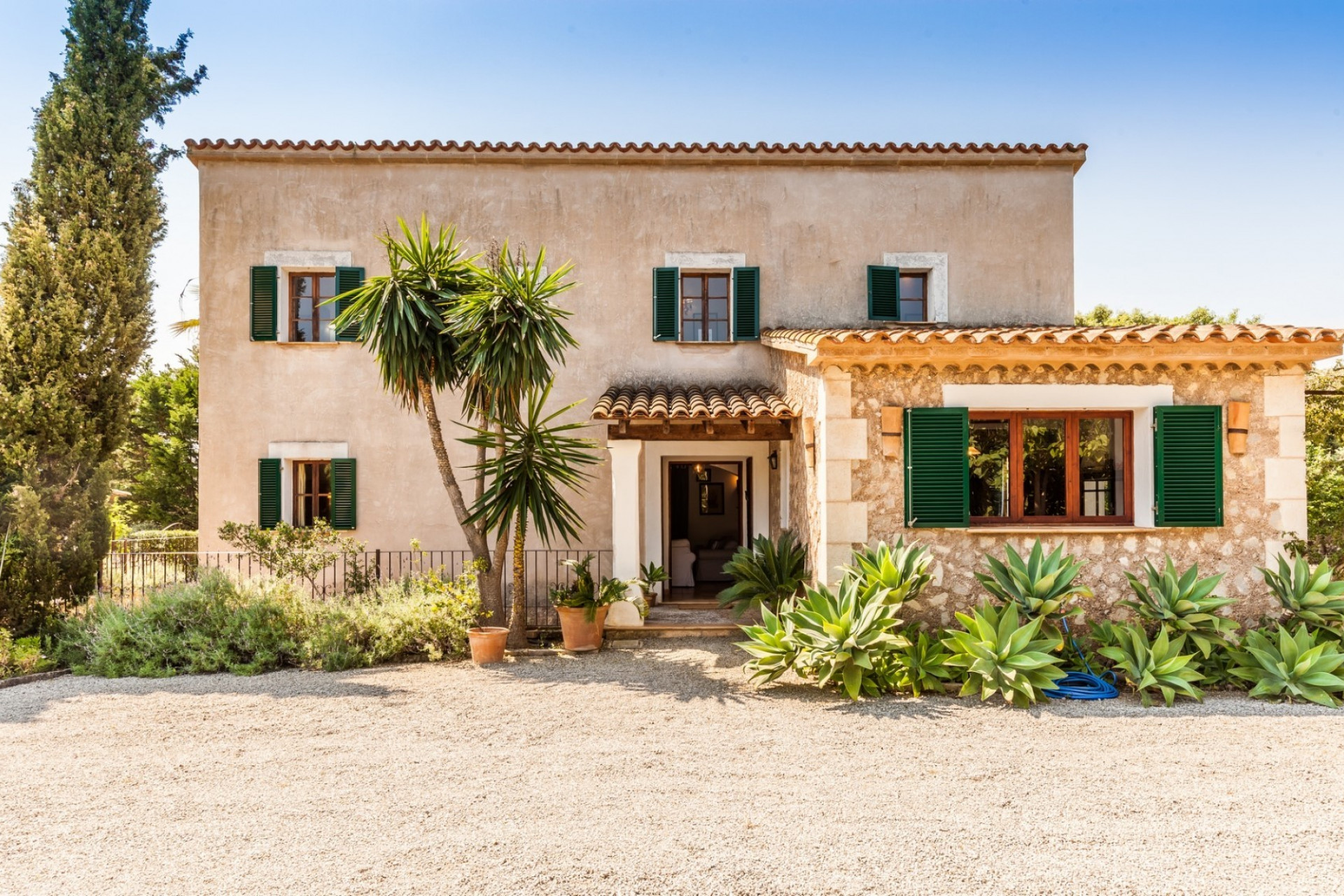 Luxury 6 Bedroom Villa Pollenca With Private Pool Close To Old Town Perfect For Large Grups